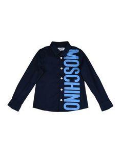 Pубашка Moschino KID