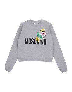 Толстовка Moschino KID