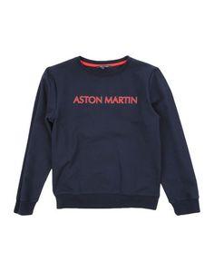 Толстовка Aston Martin