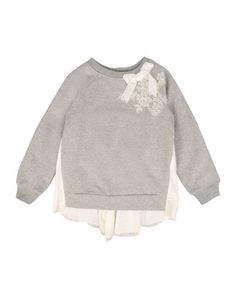 Толстовка Ermanno Scervino Junior