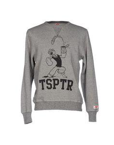 Толстовка Tsptr