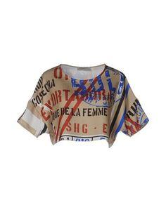Футболка Boutique DE LA Femme