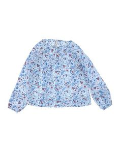 Блузка Pepe Jeans