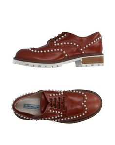 Обувь на шнурках Mimisol