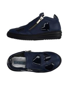 Высокие кеды и кроссовки Mimisol