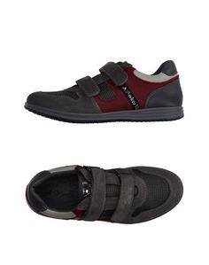 Низкие кеды и кроссовки Andrea Morelli