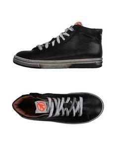 Высокие кеды и кроссовки Momino