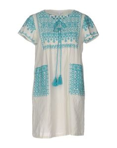 Короткое платье Star Mela
