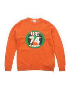 Свитер ICE Iceberg Junior