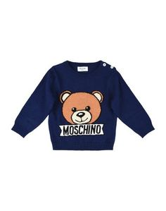 Свитер Moschino Baby