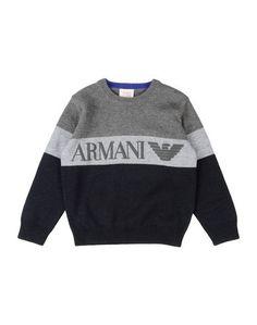 Свитер Armani Junior