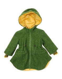 Легкое пальто Mimisol