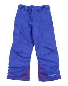 Повседневные брюки Columbia