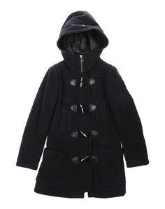 Пальто Dondup Dqueen