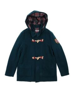 Пальто Toys Frankie Morello