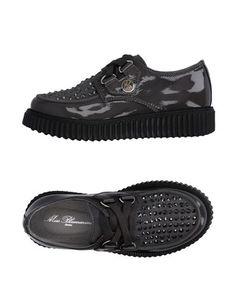 Обувь на шнурках Miss Blumarine Jeans