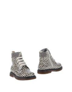 Полусапоги и высокие ботинки Miss Blumarine Jeans