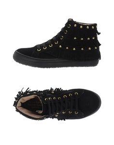 Высокие кеды и кроссовки Andrea Montelpare