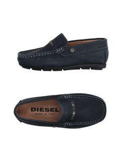 Мокасины Diesel