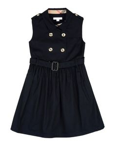 Платье Burberry Children