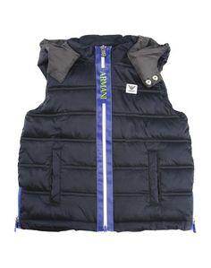 Куртка Armani Junior