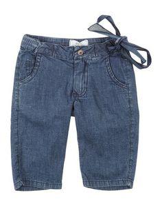 Джинсовые брюки Olive BY Sisco