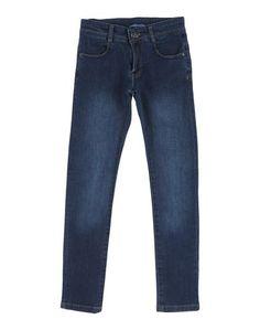 Джинсовые брюки Papermoon
