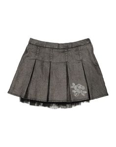 Джинсовая юбка Richmond JR