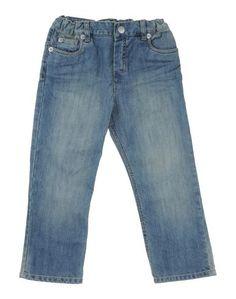 Джинсовые брюки Baby Dior
