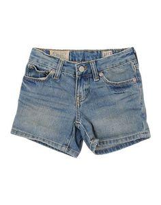 Джинсовые шорты Ralph Lauren