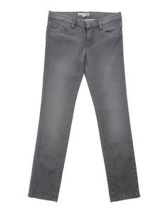 Джинсовые брюки Bonpoint