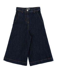 Джинсовые брюки Miss Grant