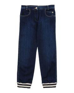 Джинсовые брюки Rykiel Enfant