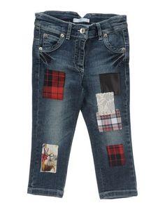Джинсовые брюки L:Ú L:Ú