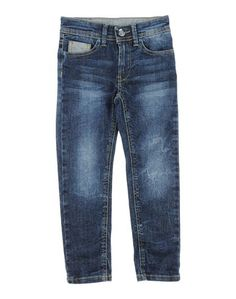 Джинсовые брюки Officina 51