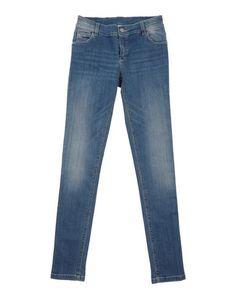 Джинсовые брюки Illudia