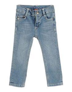Джинсовые брюки Small Paul BY Paul Frank