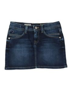 Джинсовая юбка Pepe Jeans