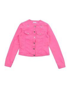 Джинсовая верхняя одежда Pinko UP