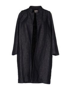 Джинсовая верхняя одежда Douuod