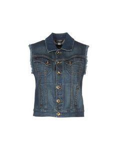 Джинсовая верхняя одежда Plein SUD Jeans