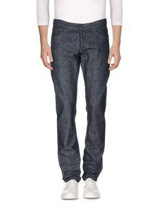 Джинсовые брюки Billtornade