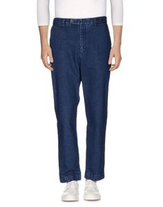 Джинсовые брюки Ontour