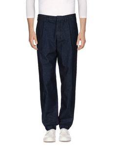 Джинсовые брюки THE Gigi