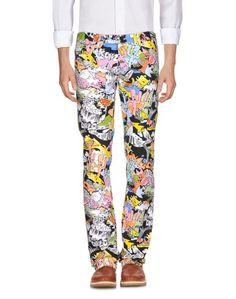 Повседневные брюки Kenzo Jungle