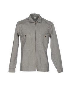 Джинсовая верхняя одежда Covert