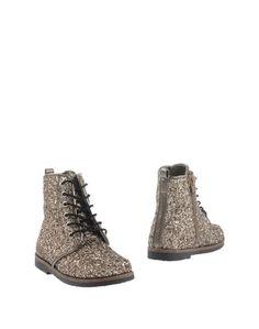Полусапоги и высокие ботинки Oca Loca