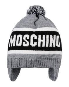 Головной убор Moschino Baby