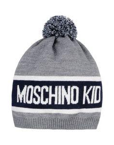Головной убор Moschino KID