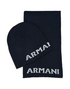 Шарф Armani Junior